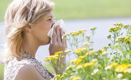ALLERGIES AND ANAPHYLAXIS