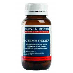 Ethical Nutrients Eczema Relief