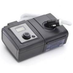 Philips CPAP machine with heated tubing
